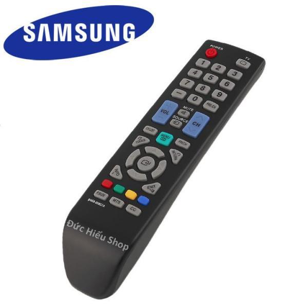 Bảng giá Remote điều khiển Tivi Samsung L800 - Đức Hiếu Shop