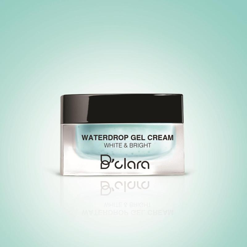 BClara Waterdrop Gel Cream