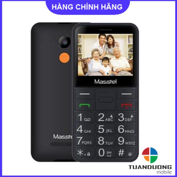 Điện thoại Masstel Fami Việt