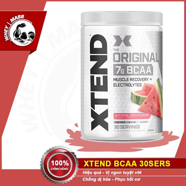 Scivation Xtend BCAA 30 lần dùng ( 429g)