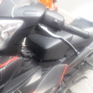 ghế đệm đen Airblade,Excier Hà Nội(sỉlẻ) thumbnail