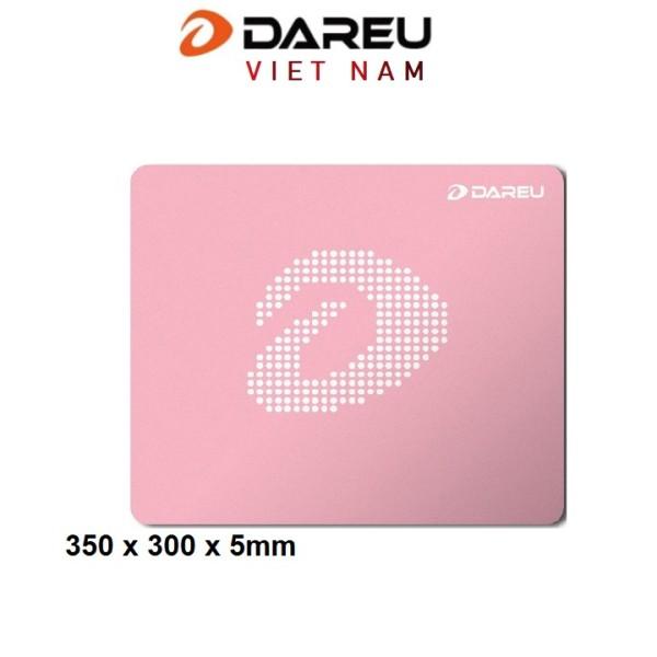 Bảng giá Bàn di chuột Dareu ESP101 Pink (350x300x5mm ) Phong Vũ