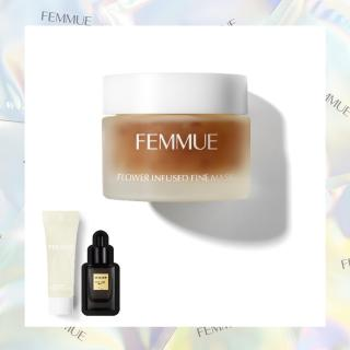 Mặt nạ ngủ FEMMUE FLOWER INFUSED FINE MASK 50GR thumbnail