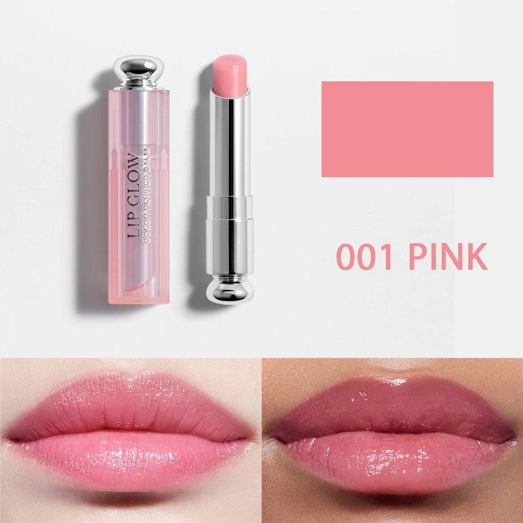 Son dưỡng môi  Matte Pink màu hồng cao cấp