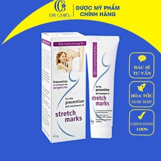 Kem giảm rạn da cao cấp Stratamark 20g , Thụy Sĩ - rạn da sau sinh, dậy thì, sau tăng, giảm cân thumbnail