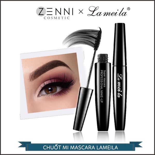 [SIÊU HÓT] Chuốt mi mascara Lameila - Mascara siêu mảnh, làm dài và dày mi, giúp lâu trôi - Zenni giá rẻ