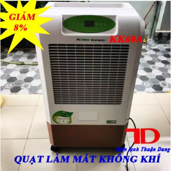 Quạt điều hòa hơi nước KINGKONG KK60A