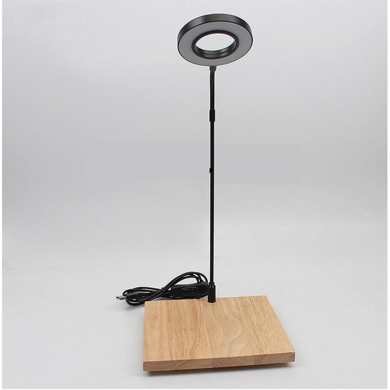 Bảng giá Đèn LED USB 5W bể cá   Kệ gỗ thủy sinh Phong Vũ