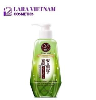 Dầu Xả 50 Megumi Hair Fall Control Conditioner Ngăn Rụng Tóc Cho Tóc Yếu Dễ Rụng 250ml thumbnail