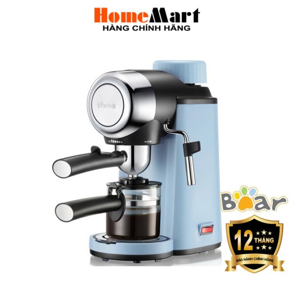 Bảng giá Máy Pha Cà Phê Espresso/Capuchino/Latte tự động Bear KFJ-A02N1 (Hàng chính hãng - Bảo hành 12 tháng) Điện máy Pico