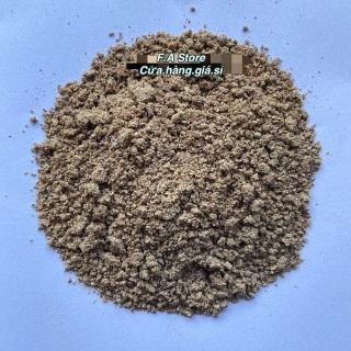 1kg Bánh dầu đậu phộng xay nhuyễn đã qua sử lý gí rẻ thumbnail