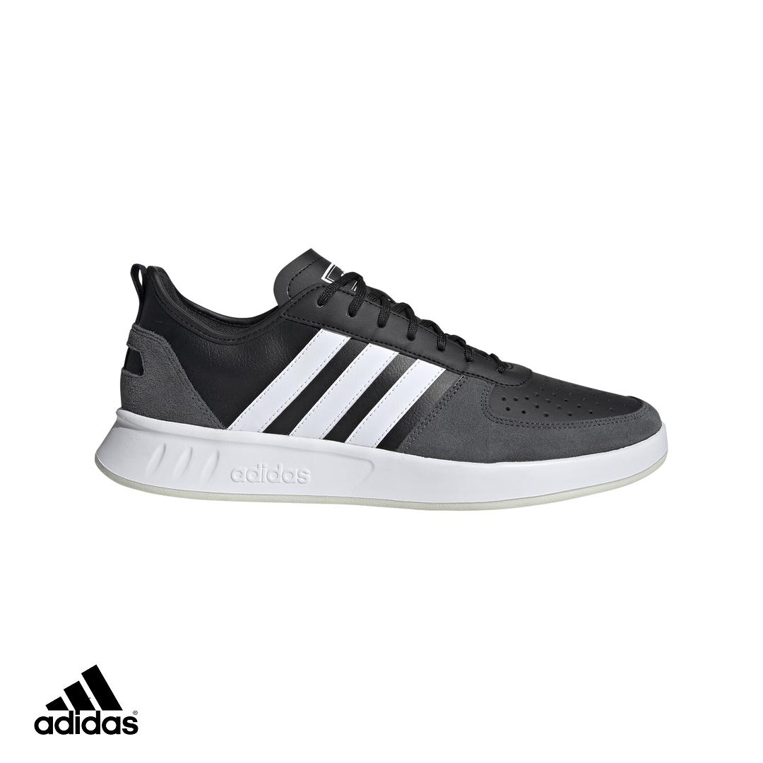 Bảng giá adidas Giày thể thao tennis nam  COURT80S EE9664