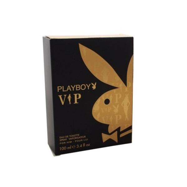 Chai xịt kéo dài thời gian cao cấp PLAYBOY VIP - mùi nhân sâm thơm dịu giá rẻ