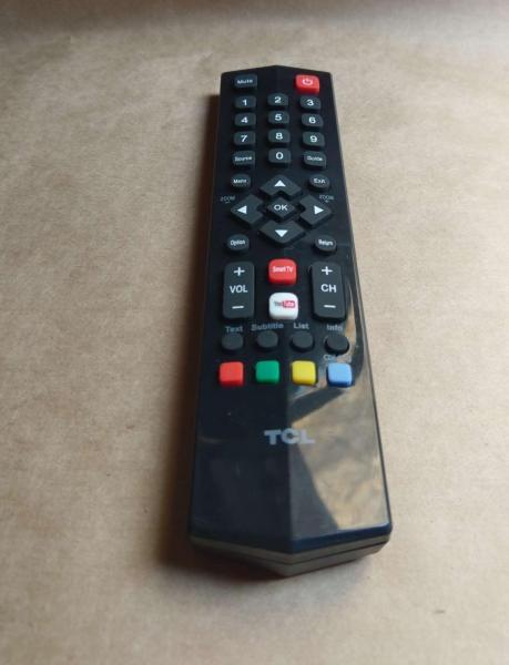 Bảng giá Điều khiển TV TCL Smart