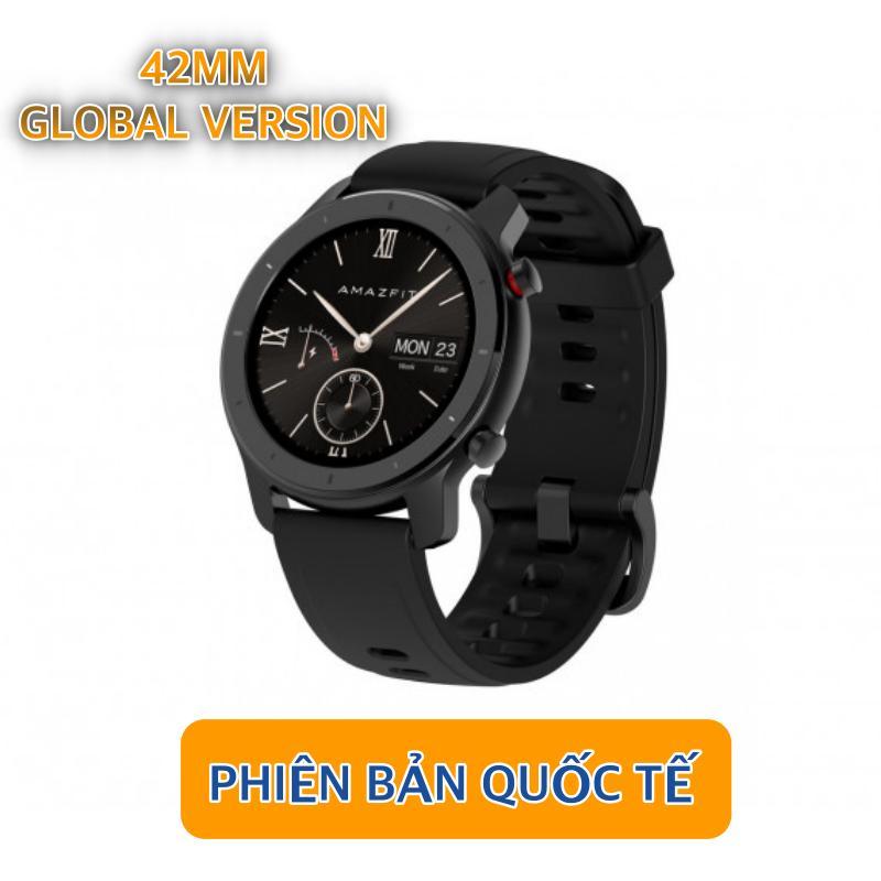 Đồng hồ thông minh Amazfit GTR 42mm