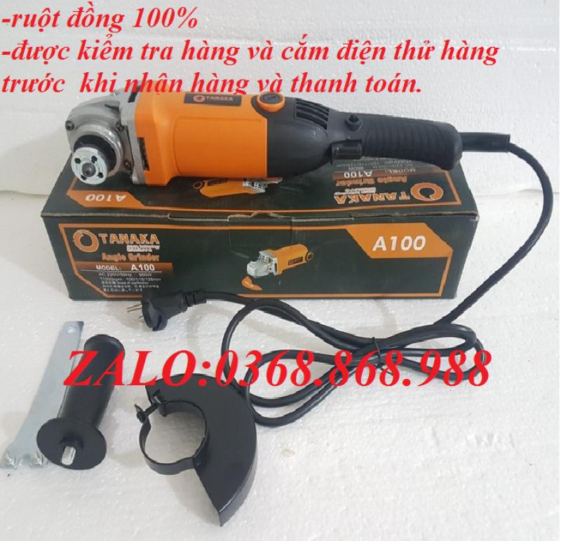 MÁY MÀI NAKATA 950W - MÁY MÀI 950W