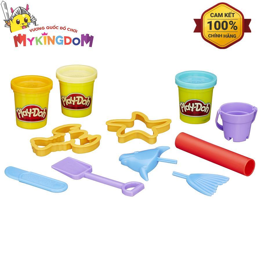Ưu Đãi Giá cho Thế Giới Sắc Màu Play-Doh 23414