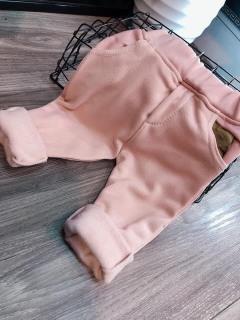 quần nỉ ấm sang chảnh ấm áp cho bé gái 6-17kg thumbnail