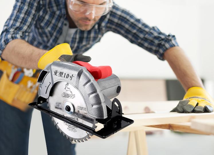 máy cắt gỗ bàn zhipu 255 (không kèm lưỡi)