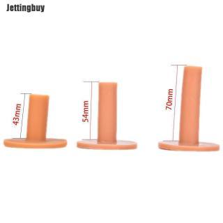 Jettingbuy 3 Cái Cao Su Phạm Vi Lái Xe Golf Tees Chủ Tee Home Đào Tạo Thực Hành Mat thumbnail