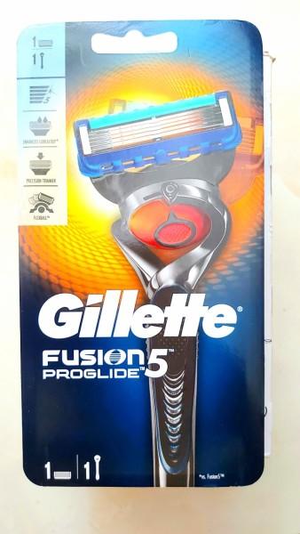 Dao Cạo Râu Gillette Fusion 5 Proglide Flexball giá rẻ