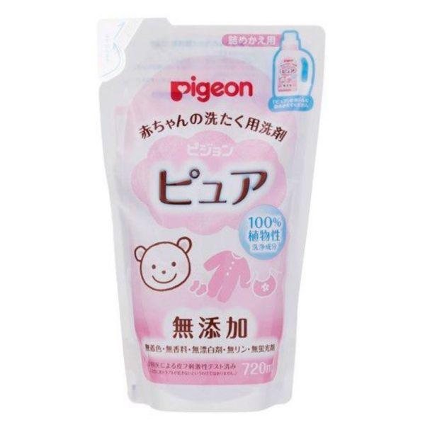 Bảng giá Nước giặt xả vải Pigeon 720ml Nhật Điện máy Pico