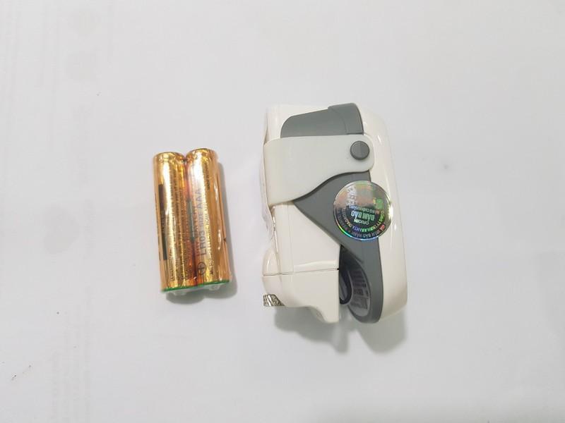 Máy đo nồng độ oxy SPO2 Vtrust TD8250A bán chạy