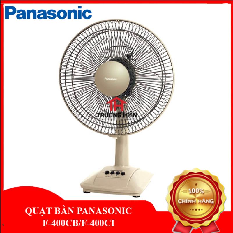 Quạt bàn Panasonic F-400CB/F-400CI