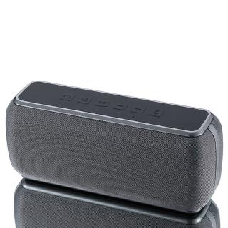 Loa Bluetooth 60W Nghe Nhạc Kết Nối Không Dây Âm Thanh Siêu Trầm - Hàng Chính Hãng thumbnail