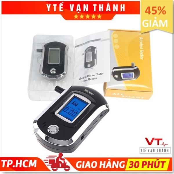 ✅ [BH 12TH] Máy Đo Nồng Độ Cồn:  AT6000 (AT 6000) Phiên Bản 2020 - VT0012 [ Y Tế Vạn Thành ]