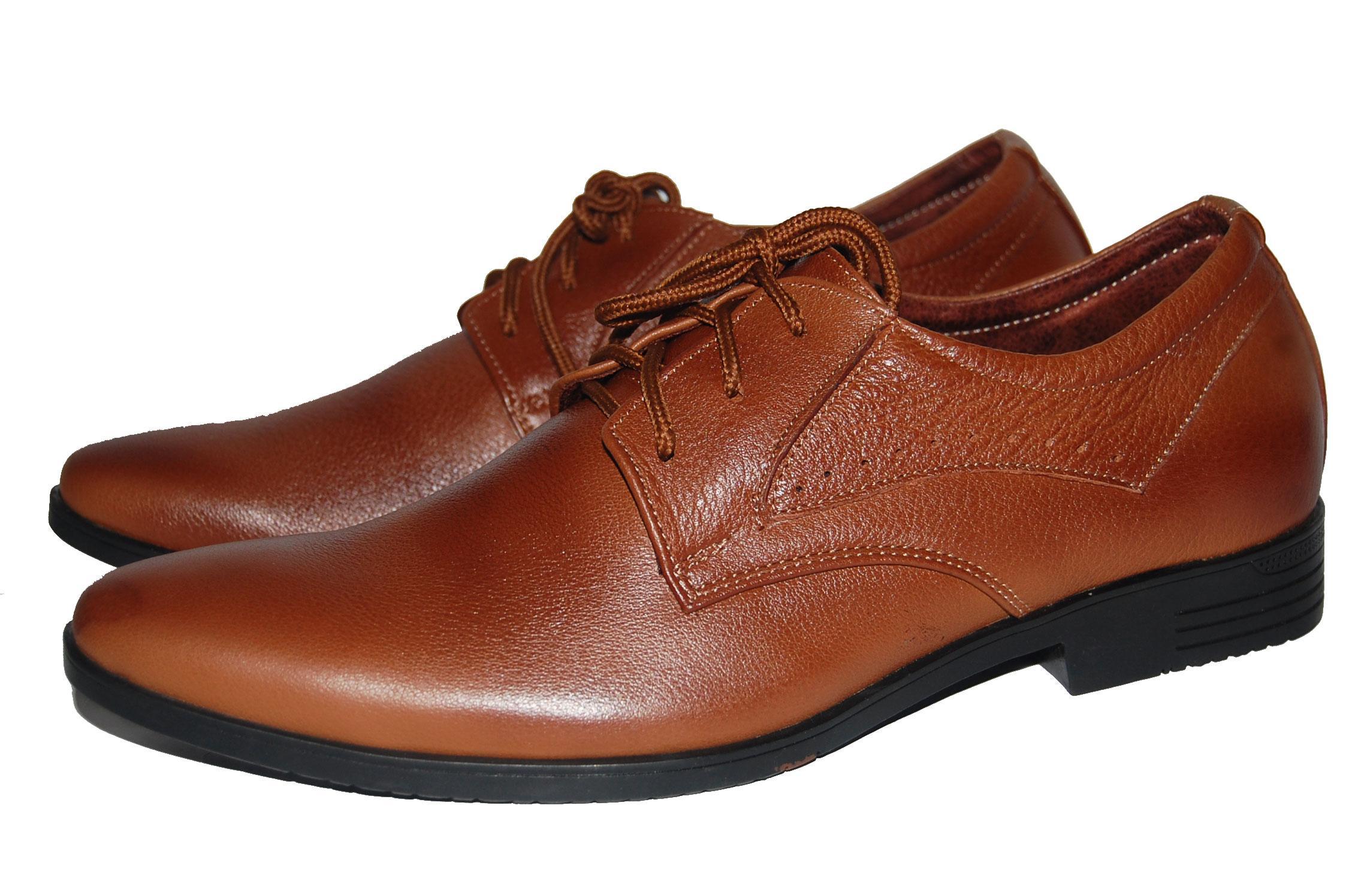 Giày tây nam da bò thật. Bảo hành 12 tháng. MS: T202