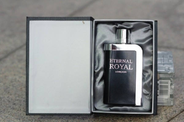 NƯỚC HOA NAM ETERNAL ROYAL LONKOOM 100ML EDT