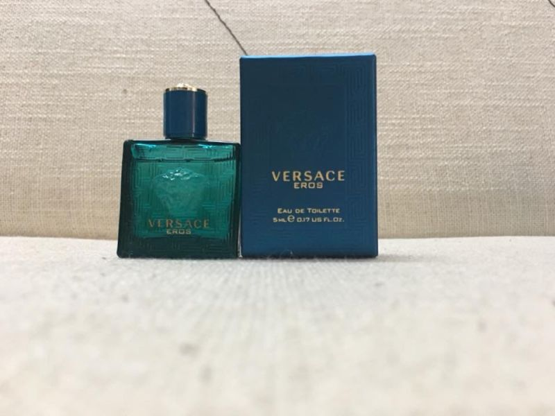 NƯỚC HOA VERSACE EROS FOR MEN EDT 5ml