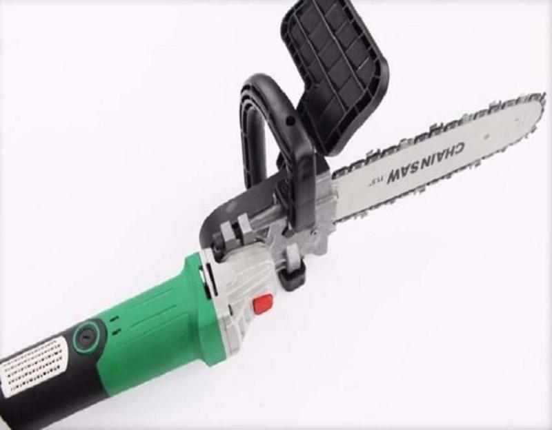 Ban may cua go mini, Mai may mini, Bộ chuyển đổi máy cắt mài thành máy cưa chuyên dụng, Giá rẻ, Tiết kiệm  - Bảo hành uy tín 1 đổi 1 bởi Smart Buy