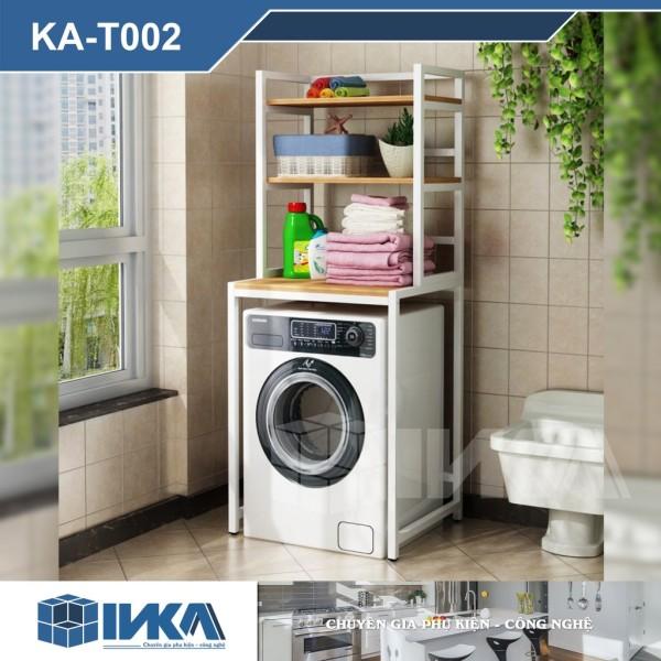 Kệ máy giặt 3 tầng cửa ngang Inkaa KAT002 cam kết hàng đúng mô tả chất lượng đảm bảo đa dạng mẫu mã và kích cỡ