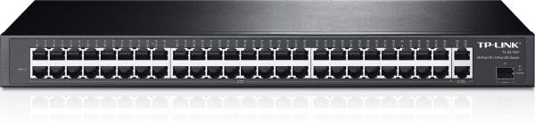 Bảng giá switch Tplink TL-SL3452 48Port Phong Vũ