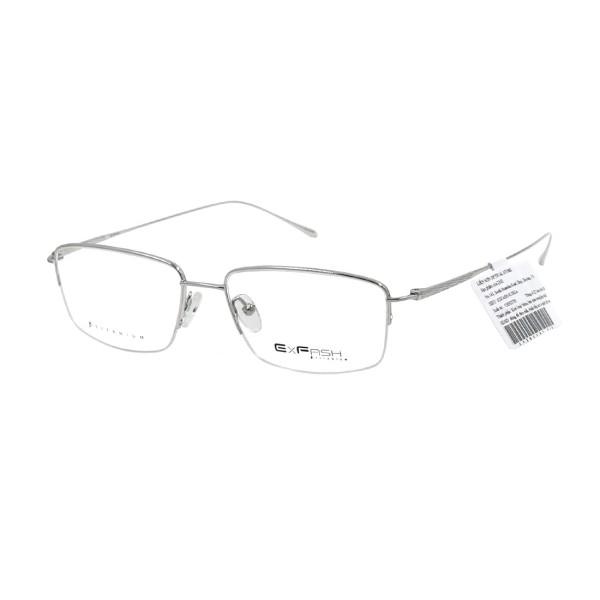 Giá bán Gọng kính chính hãng Exfash EF38276T nhiều màu