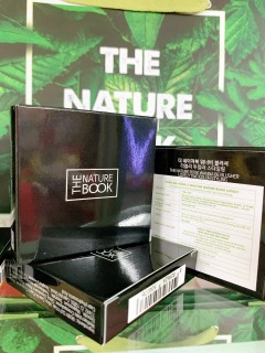 Phấn Má Hai Màu The Nature Book thumbnail