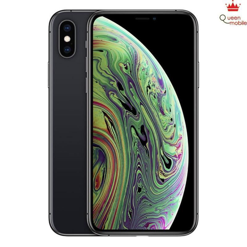 Điện Thoại Iphone XS Max 512GB  (Màu gray)