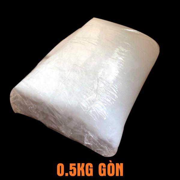 [HCM]500G Bông Lọc Nước Hồ Cá - Bông Gòn Nửa Kí Tiết Kiệm