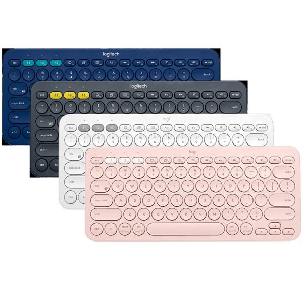 Bảng giá Bàn phím Bluetooth Logitech K380 Multi-Device Phong Vũ
