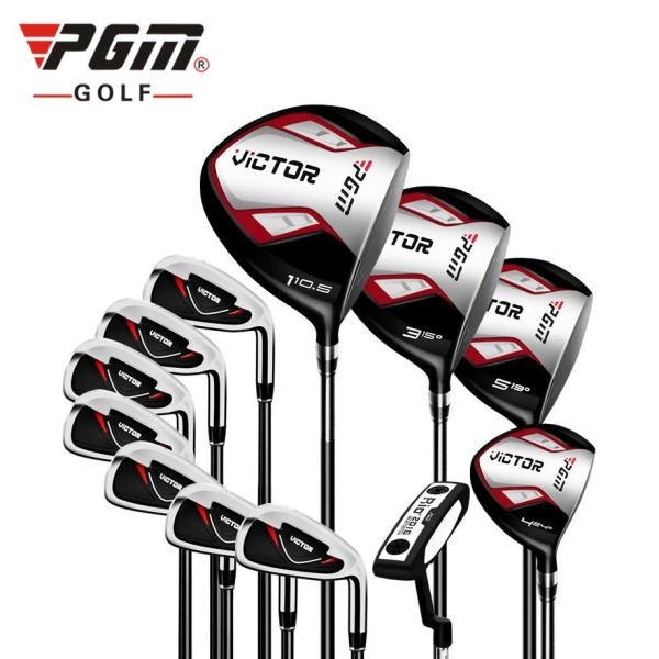 BỘ GẬY GOLF NAM - PGM VICTOR MENS GOLF CLUBS - MTG007