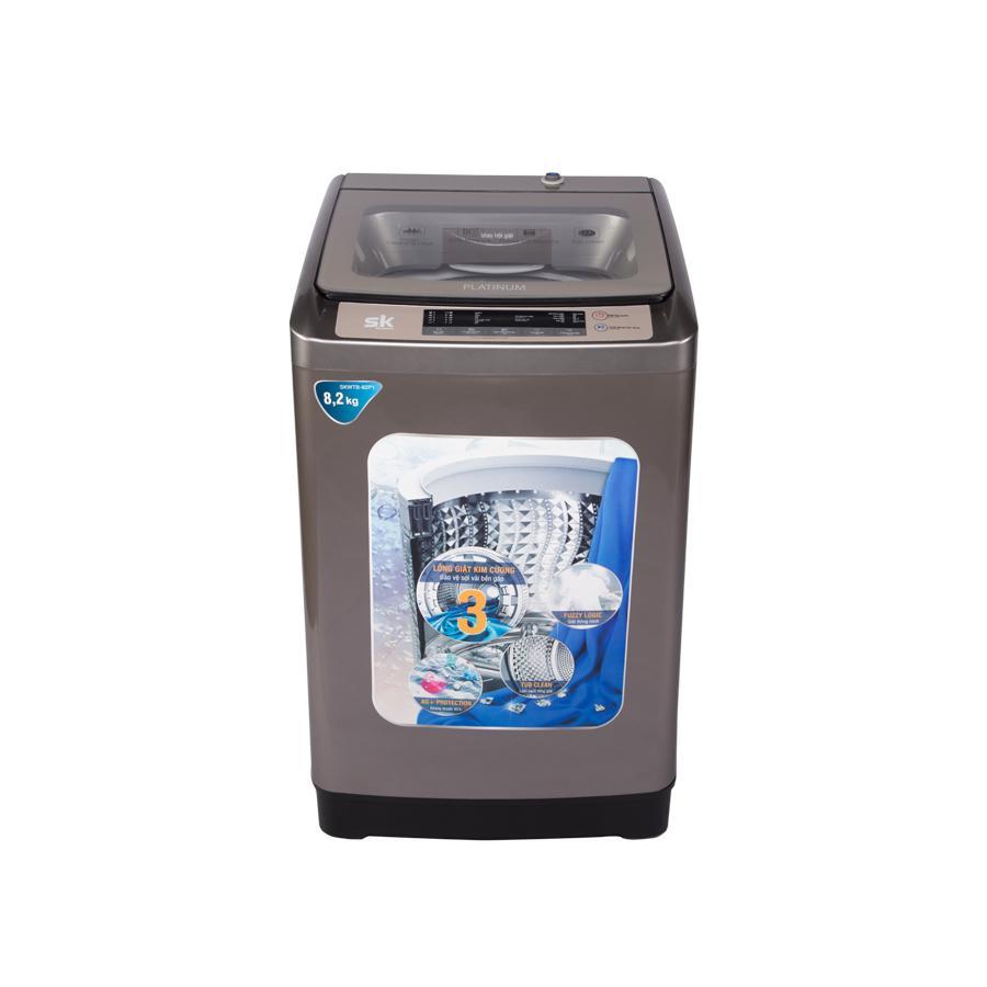 Máy giặt lồng đứng P1 11.4kg SK Sumikura