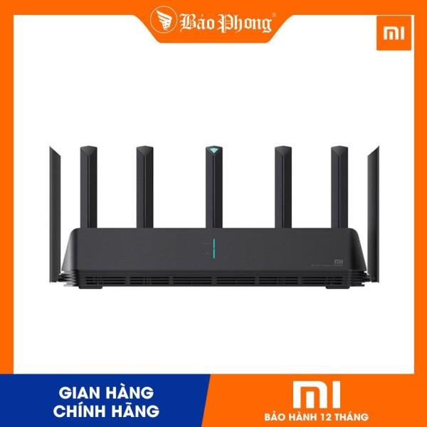 Bảng giá Bộ phát WIFI Xiaomi AX3600 Router Modem WIFI AIoT Phong Vũ