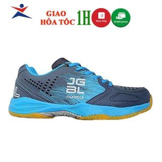 Giày tennis chuyên nghiệp mẫu mới Giày JOGARBOLA dành cho nam giày thể thao nam siêu bền màu tím than thumbnail