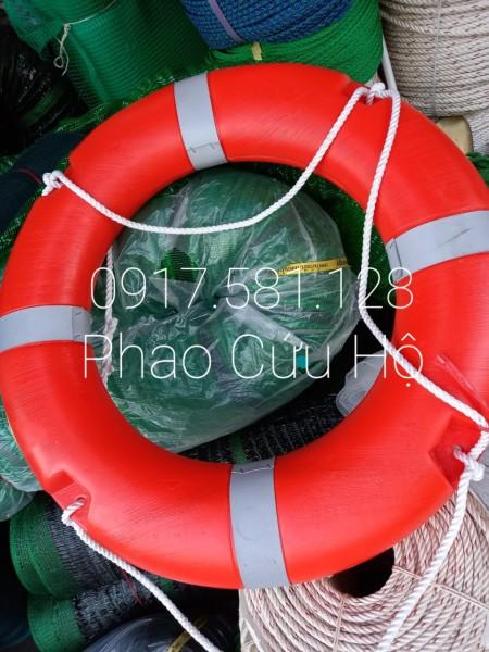 Phao Nhựa Cứu Hộ Hồ Bơi, Phao Cứu Sinh