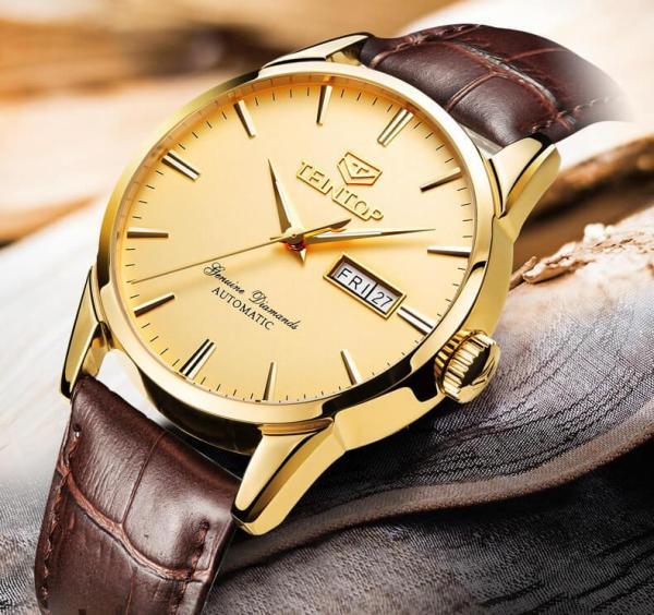 Đồng hồ nam Teintop T8646-5