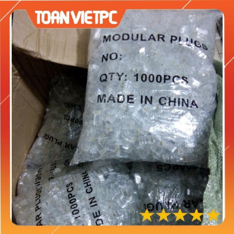Bảng giá Hạt mạng nhựa COB túi 1000 hạt Phong Vũ