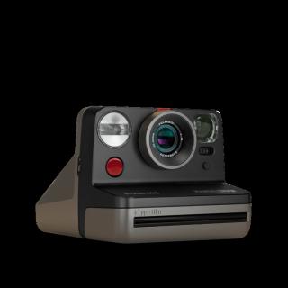 Máy Chụp Ảnh Lấy Liền Polaroid Now - Phiên Bản The Mandalorian thumbnail