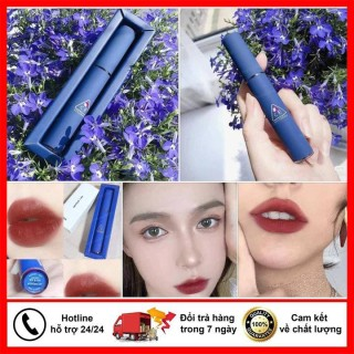 SALE HOT-Son 3CE moi nhat Speak Up Vỏ Xanh - Classic Blue Hot Trend 2020 thumbnail